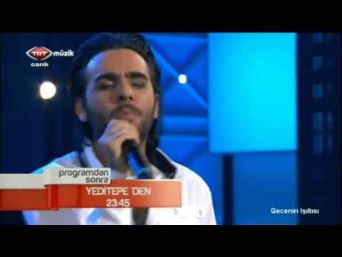 İsmail YK - Ya Senin Olurum / Gecenin Işıltısı (25.12.2012)