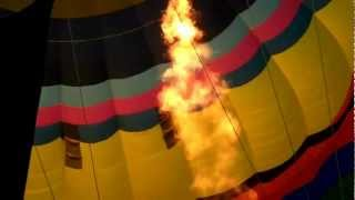 Hot Air Balloon Temecula California