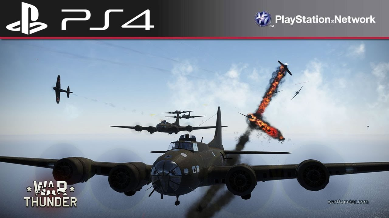 War thunder gameplay ps4 headset not working