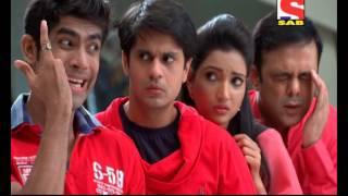Badi Door Se Aaye Hain - बड़ी दूर से आये है - Episode 105 - 3rd November 2014