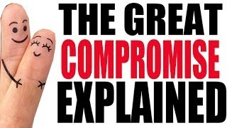 The Great Compromise Explained in 5 Minutes: US History Review