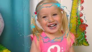 LEGO HANDS и другие детские песни | Песни для детей от Кати и Димы