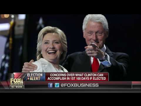 Ark. Attorney General: Clinton has always been riddled with scandals