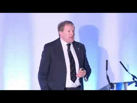 Promoting Continence Event - Dr Adrian Wagg