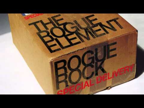 03 The Rogue Element - Breaking Point [Exceptional Records]