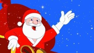 铃儿响叮当 | 圣诞歌曲 | 圣诞歌曲 | Jingle Bells