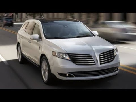 Lincoln MKT 2019 Car Review