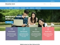 Education Zone Free WordPress Theme Review Download Link