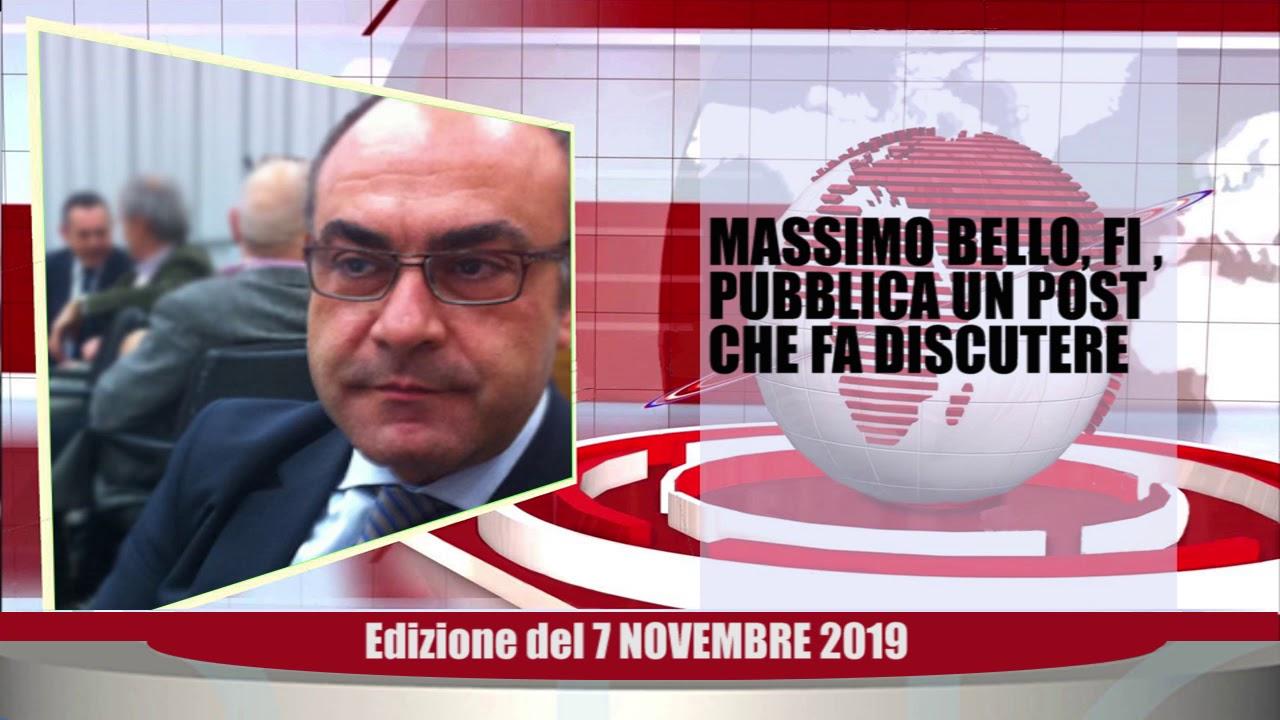 Velluto Senigallia Tg Web del 07 11 2019