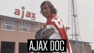 AJAX DOC: Sjakie - Een leven lang Ajacied