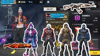 ACCOUNT FOR SALE||FREE FIRE