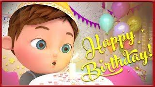 Happy Birthday Songs , Baby Shark , The Wheels on the Bus , Johny Johny yes papa , Bath Songs
