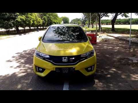 Review Jazz Rs 2015 Warna Attract Yellow Pearl