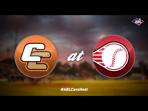 REPLAY: Canberra Cavalry @ Perth Heat, R7/G4