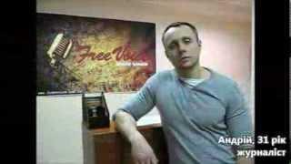 Отзывы учеников. Уроки вокала Киев. Школа вокала FreeVoice
