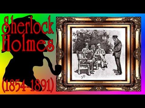 Sherlock Holmes - Holmes erstes Abenteuer - Sir Arthur Conan Doyle