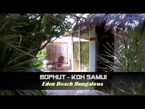 Eden Beach Bungalows