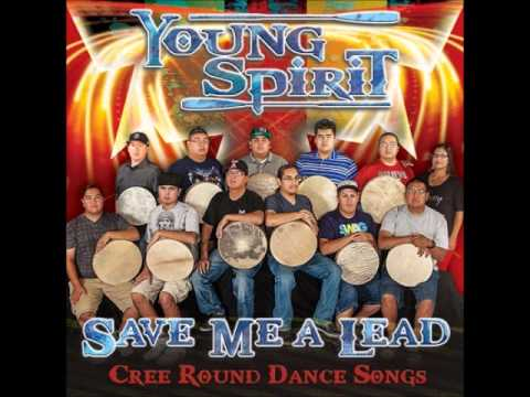 YOUNG SPIRIT  THE WORD SONG