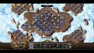 MyLands : Обзор игры - Война фракций