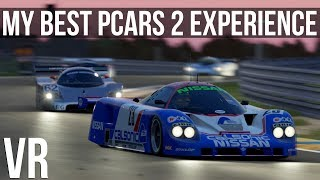 Project Cars 2 - The BEST Experience I