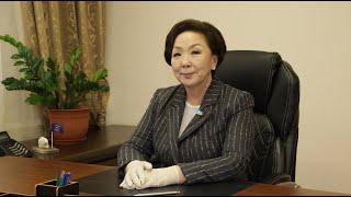 Антонина Григорьева по итогам Единого дня голосования 13 сентября 2020 года