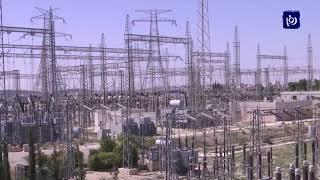 الكهرباء الوطنية: لا أعطال على شبكة النظام الكهربائي في المملكة خلال المنخفض الجوي - (17-1-2019)
