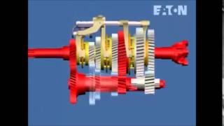 Мкпп - Трансмісія 6 передач + Ре