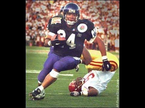 1996 Rose Bowl  USC vs. Northwestern