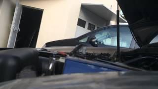 Claquement Moteur Citroen Xsara 2.0 HDI