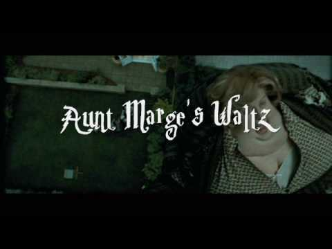 Aunt Marge's Waltz