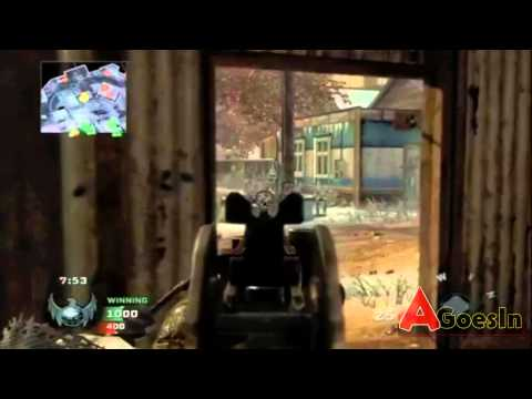 MW3! What SECONDARY WEAPONs should be brought back??