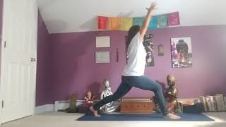 Beginners Yoga-Office Stretch Ideas
