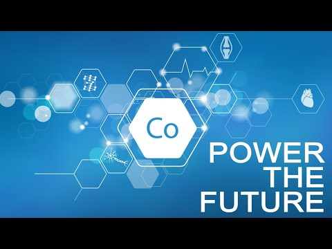 Second Largest Cobalt Exploration In The World – Jervois Mining