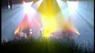 Kool Shen feat Rohff Dadoo - L Avenir est a nous (Live)