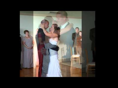 Jen & Keith's Wedding