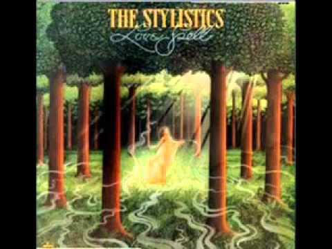 The Stylistics - Between Hello And Goodbye