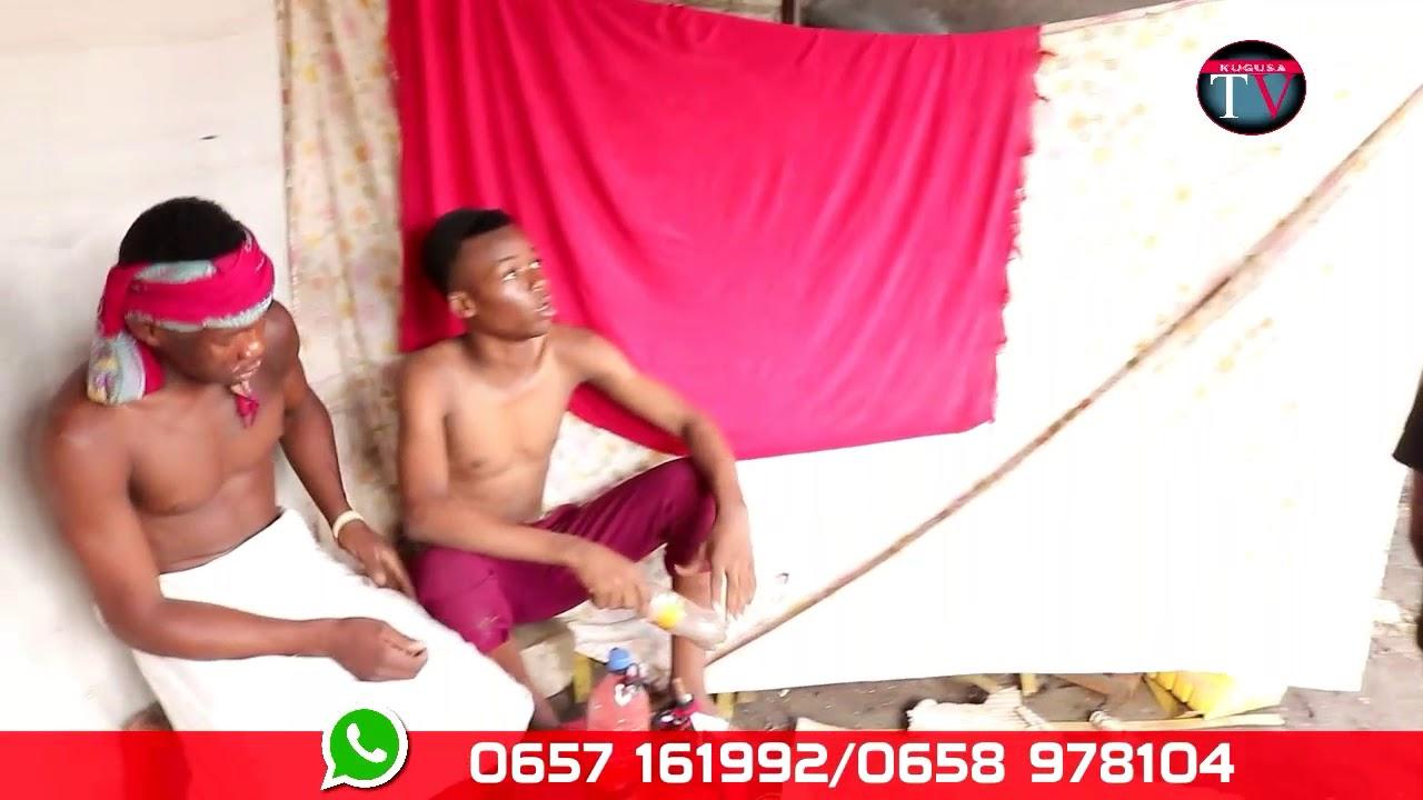 Download huyu ndio mganga kutoka china na yupo apa nchin tanzania, shuhudia alivyomtibu kjana aktanzania