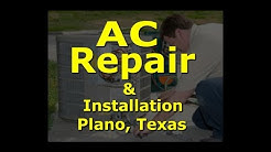 Plano Air Conditioning | (972) 474-7333 | AC Service & Repair Plano, TX