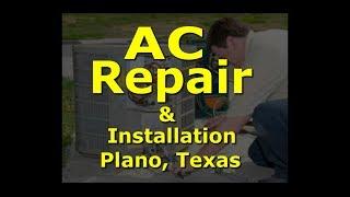 Video Plano Air Conditioning | (972) 474-7333 | AC Service & Repair Plano, TX download MP3, 3GP, MP4, WEBM, AVI, FLV Agustus 2018
