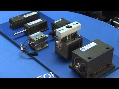 Fabco-Air: Global Series + Other Air Cylinder Lines