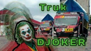 Download JOKER!!! Truk Djoker Di Pom Tembelang || Jombang, Indonesia || #part1