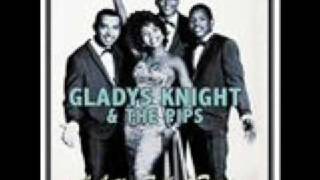 Gladys Knight & The Pips - Here Are The Pieces Of My Broken Heart
