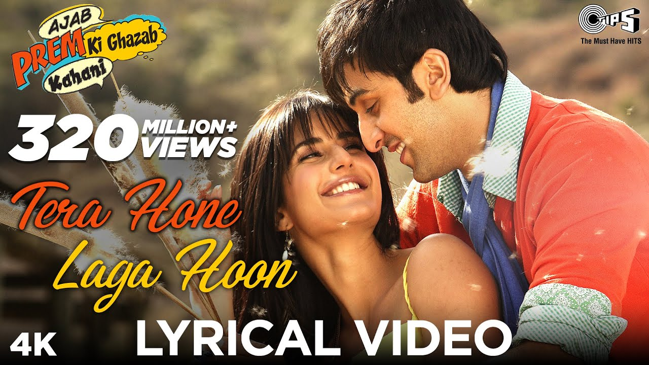 atif aslam tera hone laga hoon mp3 free download