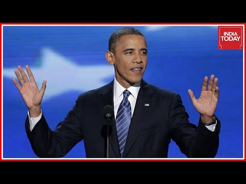 Obama Speech Endorsing Hillary Clinton Goes Viral