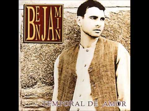 Benjamin - Cuando tu amor late más fuerte