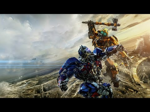 We Have To Go - Transformers: The Last Knight OST