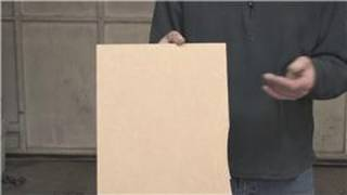 Home Improvement Projects & Tools : About Medium Density Fiberboard