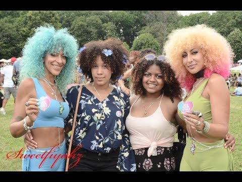 Curl fest 2017 in prospect park brooklyn ny