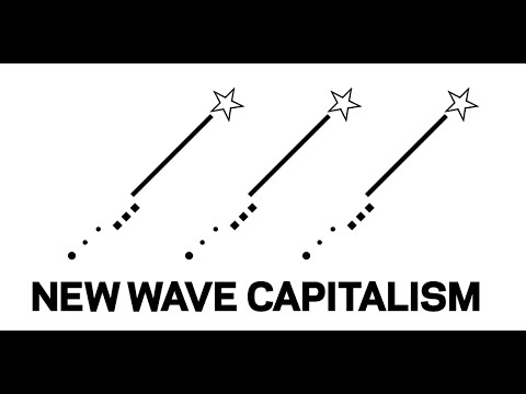 NEW WAVE CAPITALISM・‥…━━━☆ Structural Reform in the US