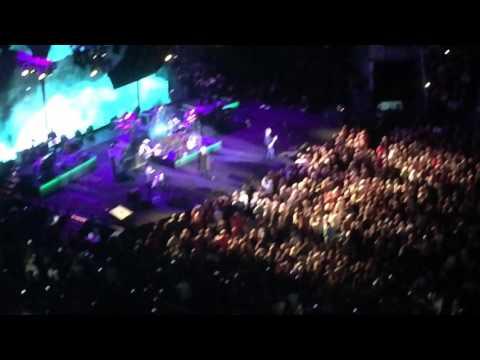 Fleetwood Mac @ Philips Arena Atlanta